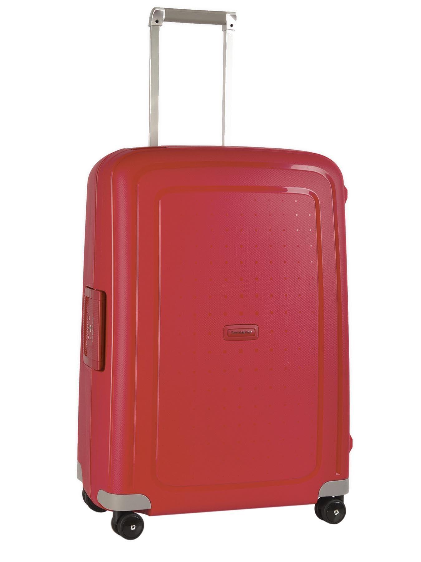 valise rigide samsonite s 39 cure s 39 cure en vente au meilleur prix. Black Bedroom Furniture Sets. Home Design Ideas