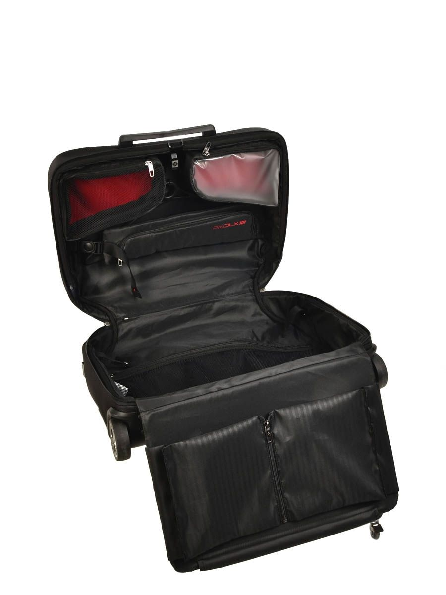 Porte habits samsonite pro dlx 4 35v019 en vente au for Porte habits