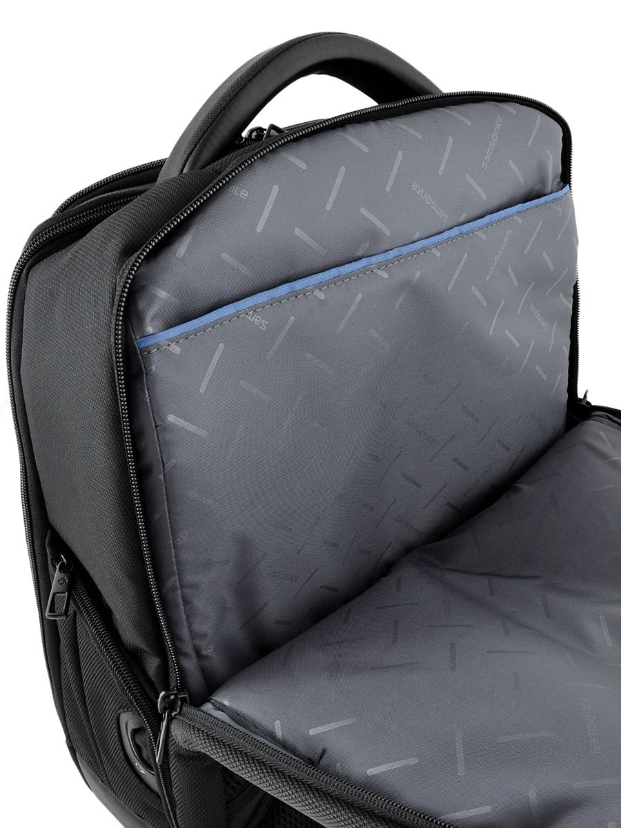 sac dos business samsonite vectura 39v008 en vente au meilleur prix. Black Bedroom Furniture Sets. Home Design Ideas