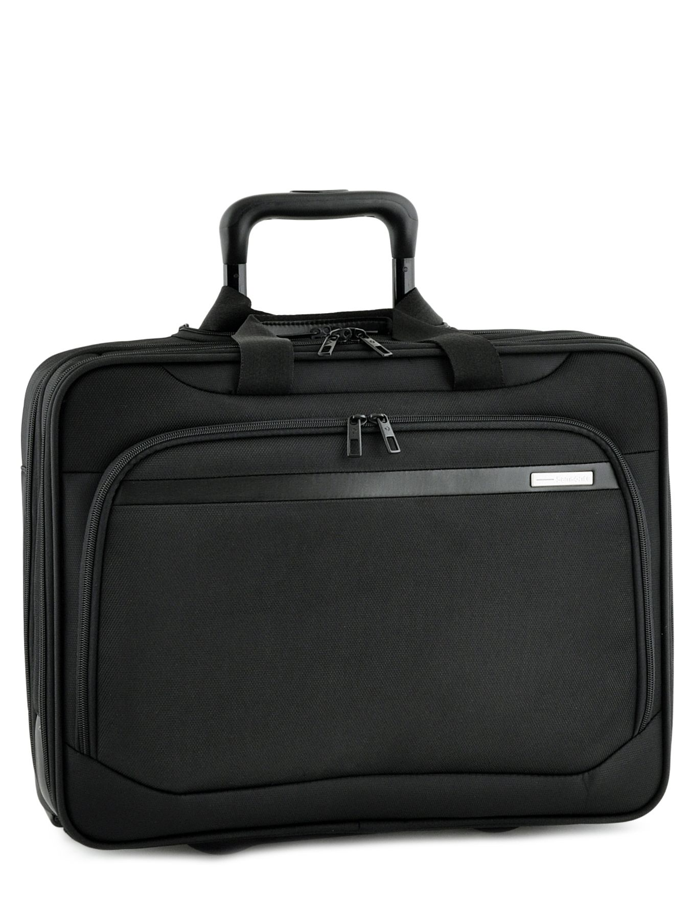 pilot case roulettes samsonite vectura 39v010 en vente au meilleur prix. Black Bedroom Furniture Sets. Home Design Ideas