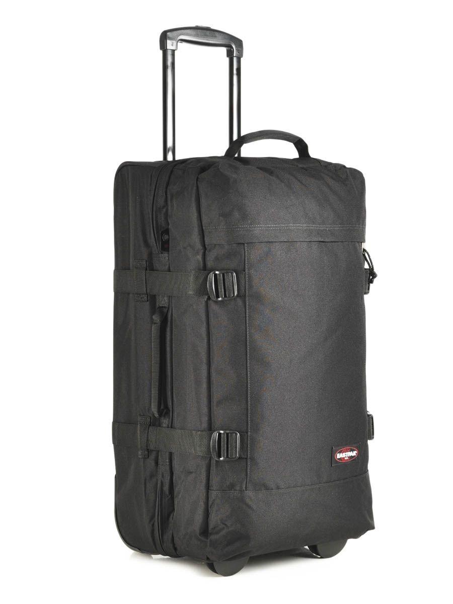 valise souple eastpak authentic k662 en vente au meilleur prix. Black Bedroom Furniture Sets. Home Design Ideas