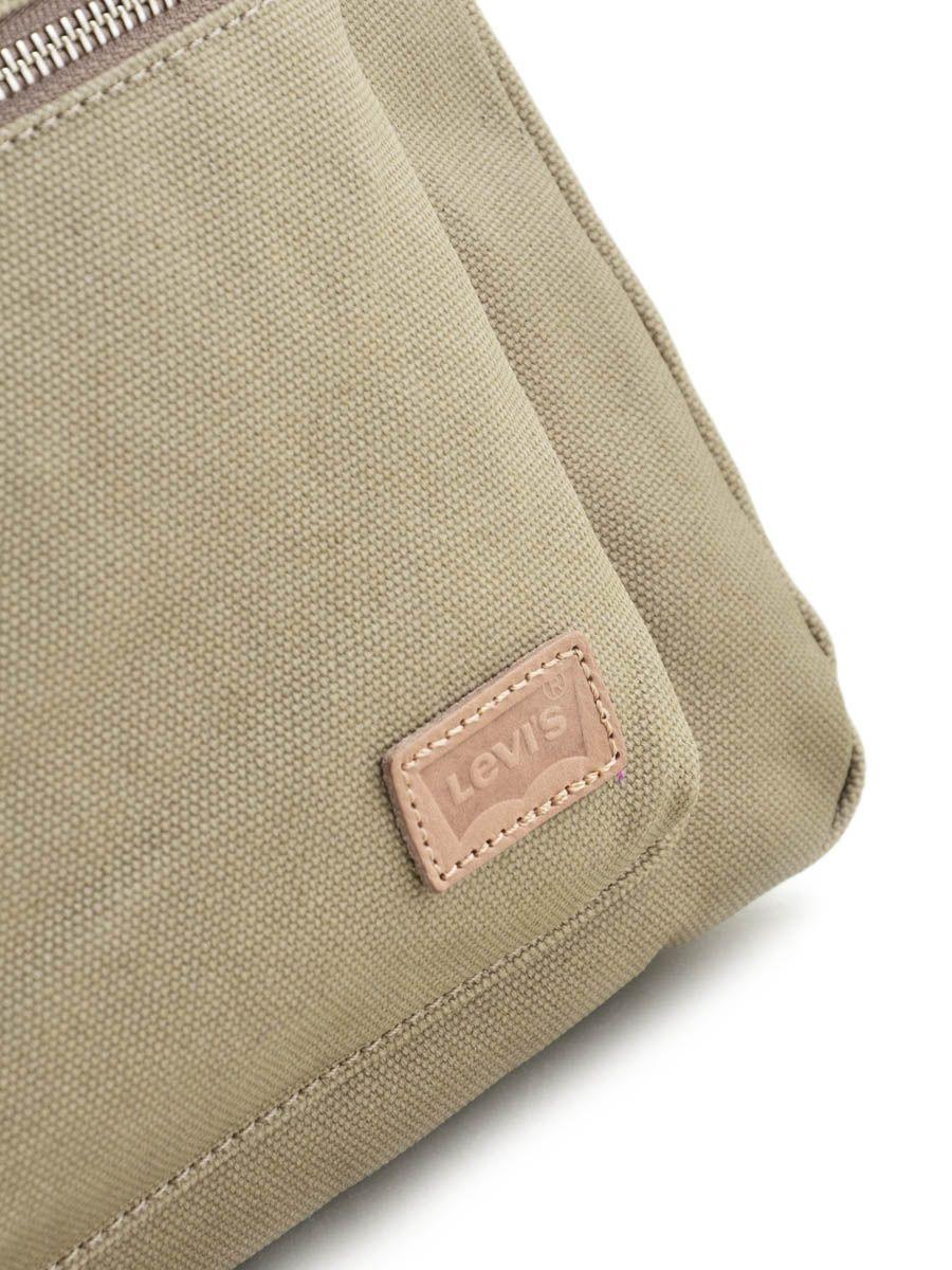 sac dos levi 39 s solid canvas 223271 6 en vente au meilleur prix. Black Bedroom Furniture Sets. Home Design Ideas
