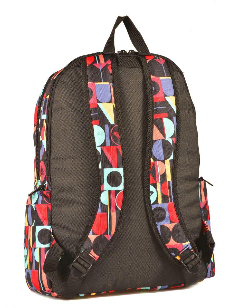 backpack roxy backpack jbp03112 best prices. Black Bedroom Furniture Sets. Home Design Ideas