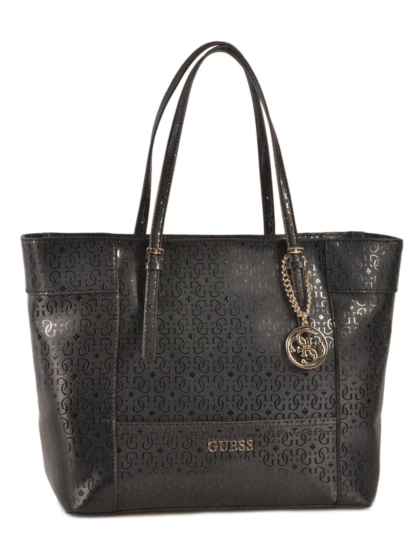Sac Guess Noir Delaney : Delaney guess bag ge best prices