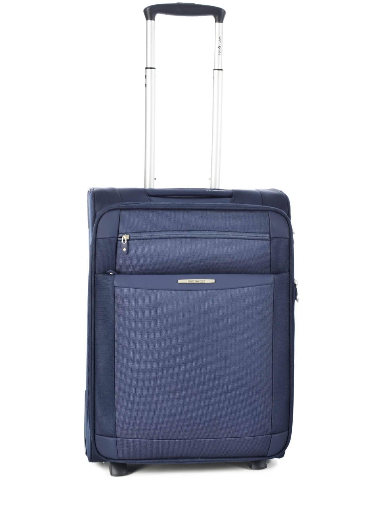 valise cabine samsonite dynamo 80d002 en vente au meilleur. Black Bedroom Furniture Sets. Home Design Ideas