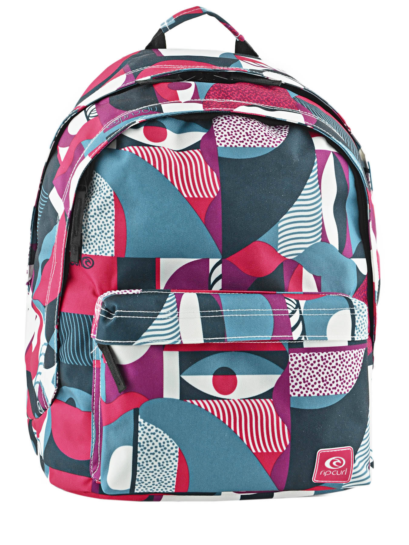 paola rip curl backpack paola best prices. Black Bedroom Furniture Sets. Home Design Ideas
