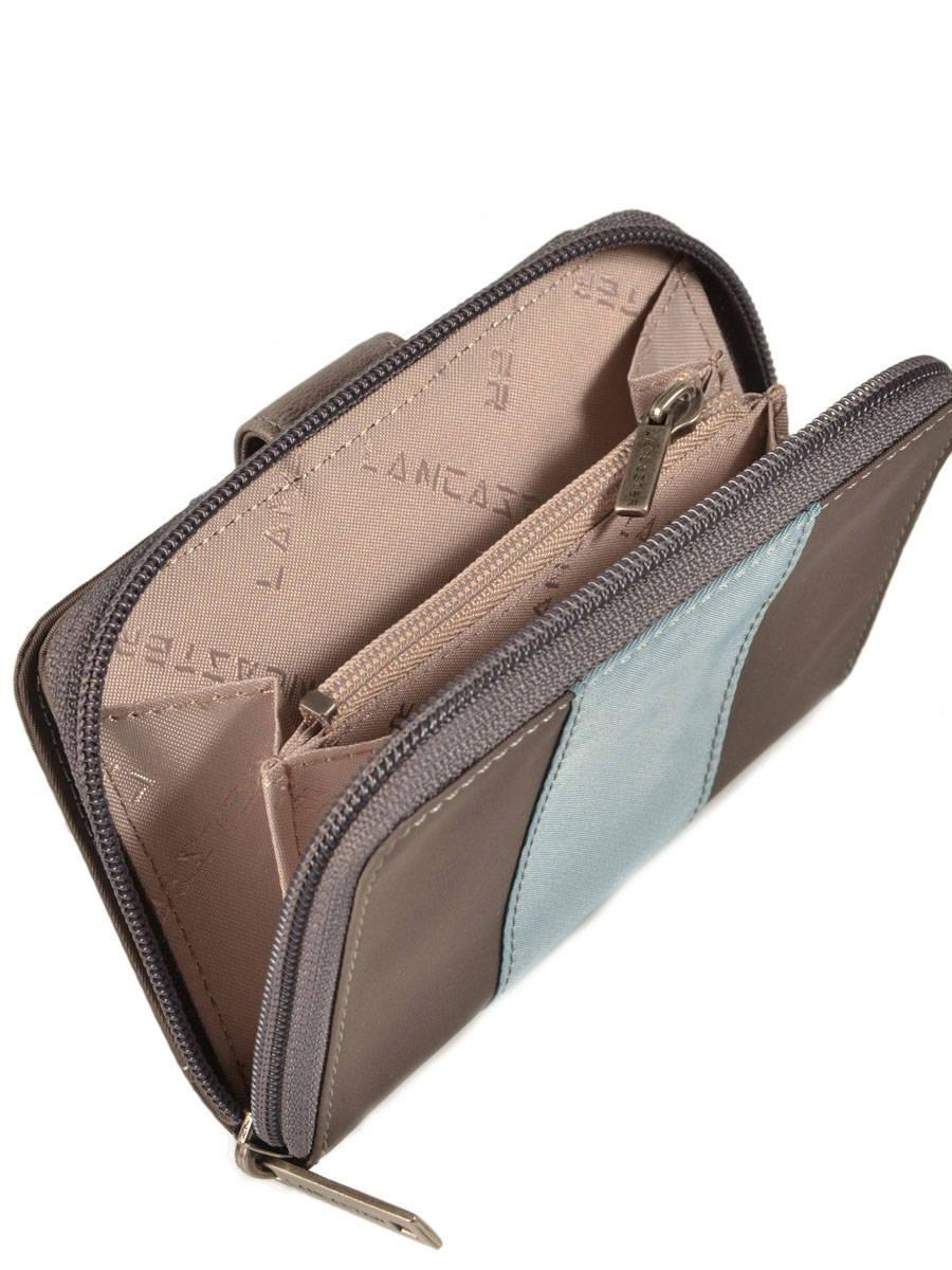 Porte monnaie lancaster basic et sport 1003 en vente au meilleur prix - Porte monnaie femme lancaster ...