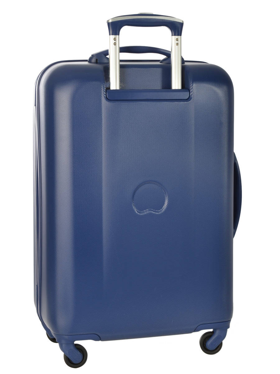 vente de valise delsey helium 71cm en rduction. Black Bedroom Furniture Sets. Home Design Ideas