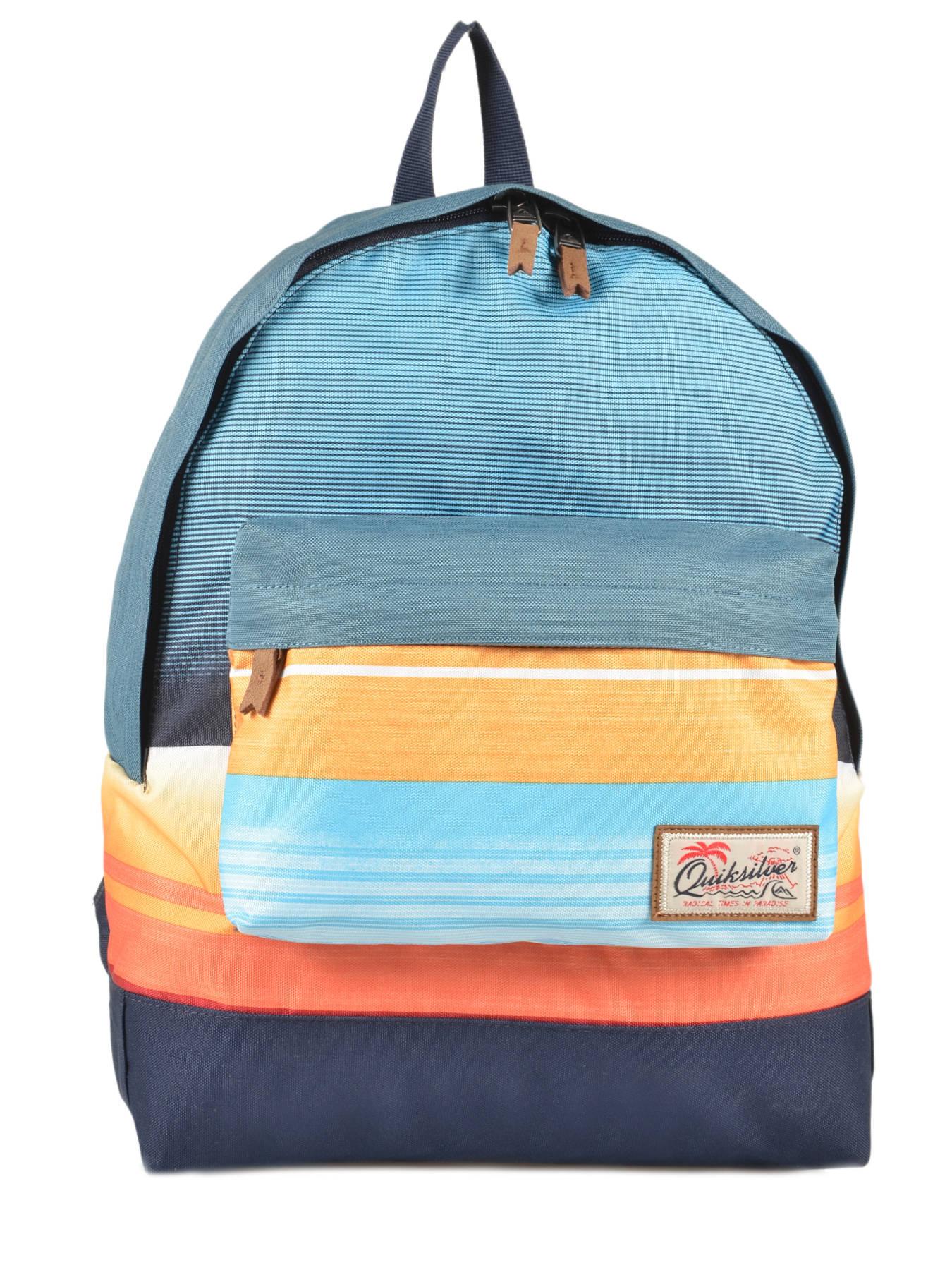 sac dos quiksilver backpacks backpacks en vente au meilleur prix. Black Bedroom Furniture Sets. Home Design Ideas