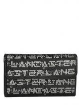 Tout En Un Lancaster Noir logo lurex 10955