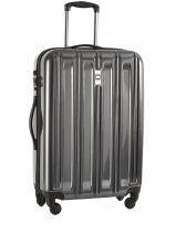 Koffer 4 Wiel Delsey Grijs air longitude europe 2037820