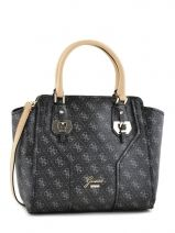 Shopping/cabas Confidential Logo Guess Noir confidential logo SG466406