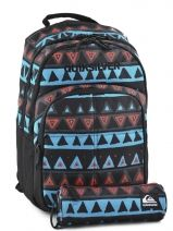 Sac A Dos 2 Compartiments + Trousse Quiksilver backpacks EQYBP043