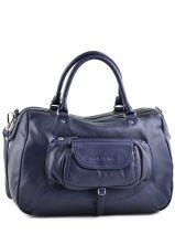 Bowling Soft Vintage Nova Leather Lancaster Blue soft vintage nova 578-20
