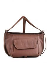 Mini-bag Soft Vintage Nova Leather Lancaster Brown soft vintage nova 5760