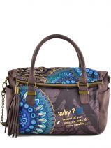 Shopping/cabas Brooklyn Desigual brooklyn 46X5102