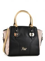 Sac � Main Confidential Logo Guess Noir confidential logo VG467406