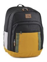 Sac A Dos 1 Compartiment + Trousse Backpacks Quiksilver backpacks YBP03107