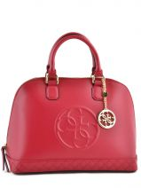 Shopping/cabas Amy Guess Rouge amy AMY1L523