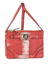 Sac Bandouli�re Greyson Guess Rouge greyson KG493070