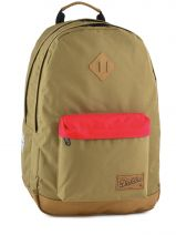 Sac A Dos 2 Compartiments Pc15 Dakine Multicolore street packs 8130-008