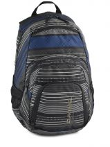 Sac A Dos Campus Sm 1 Compartiment Pc14 Dakine Multicolore street packs 8130-056