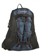 Backpack Dakine Black girl packs 8210-043