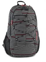 Sac A Dos 1 Compartiment Dakine Noir girl packs 8210-072