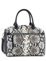 Sac � Main Exotic Python Lancaster Multicolore exotic python 524-30