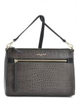 Sac Bandouli�re Exotic Croco Lancaster Beige exotic croco 526-35
