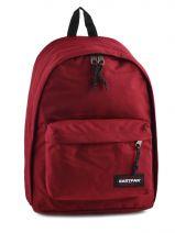 Laptop Backpack Eastpak Red K767