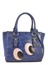 Sac � Main New York Funny Woomen Bleu new york funny WNYF01