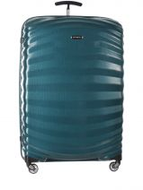 Hardside Luggage Lite-shock Samsonite Blue lite-shock 98V004