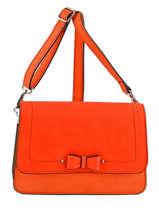 Sac Bandouli�re Fly Color Woomen Orange fly color WFC010