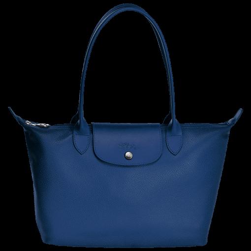 Longchamp Le foulonn� Besace Bleu