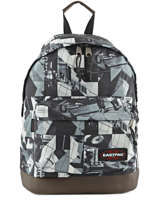 Backpack Eastpak Black K811