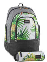 Backpack Quiksilver Multicolor back to school YBP03270