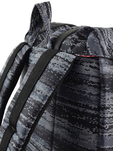 Backpack Herschel Gray classics 10066 other view 2