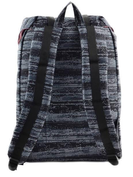 Backpack Herschel Gray classics 10066 other view 5