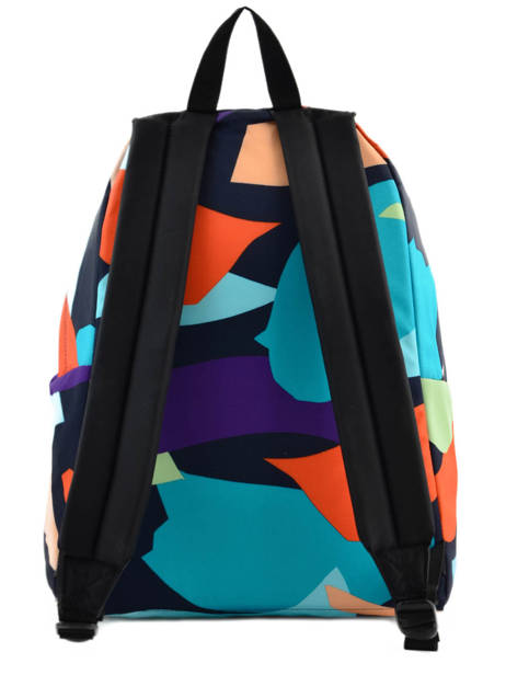 Backpack 1 Compartment A4 Eastpak Multicolor pbg PBGK620 other view 4