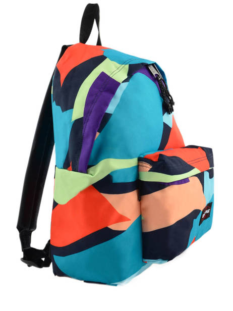 Backpack 1 Compartment A4 Eastpak Multicolor pbg PBGK620 other view 2